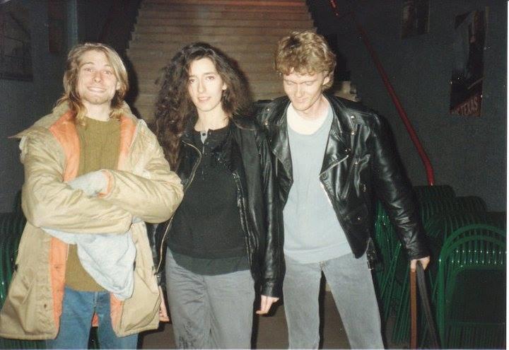 Il ritorno dei Nirvana con Nevermind (1991)