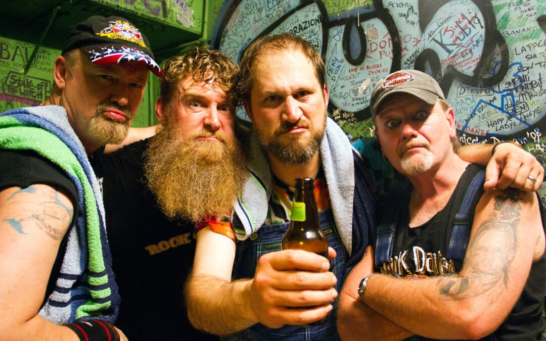 Melvins, Hayseed Dixie…and more! Anni 2010s