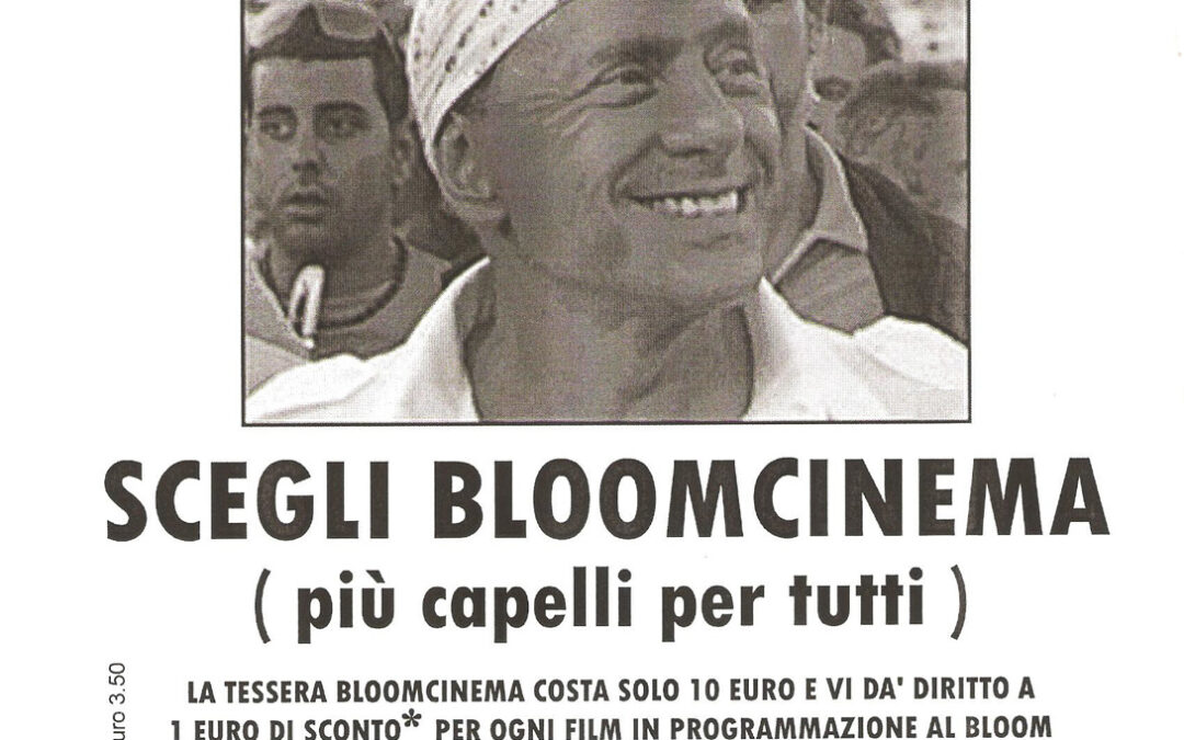 BloomCinema – Un cinema per tutt*