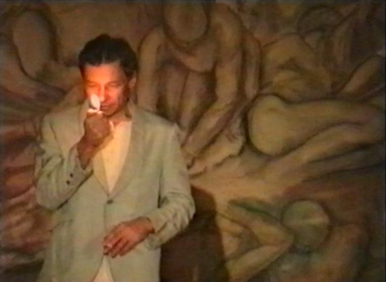 Luigi Manfredini